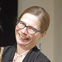 Profile Image of Anne Barnhart