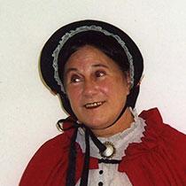 Profile Image of Margaret Copland