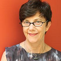 Profile Image of Ruth Pullin