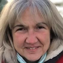 Profile Image of Kimberley Orren