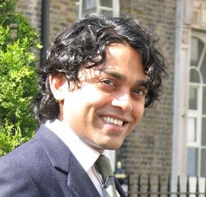 Profile Image of Kevin Durjun
