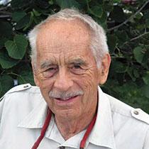 Profile Image of Stanley Beus