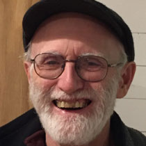 Profile Image of George Wilson