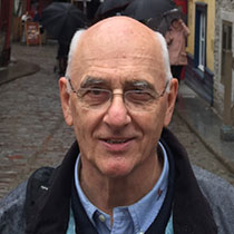 Profile Image of Harry Hunkin