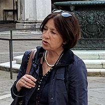 Profile Image of Rosanna Giannotti