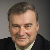 Profile Image of Carl Lindblade