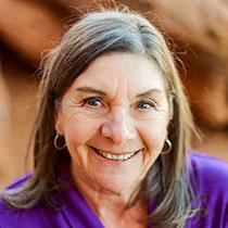 Profile Image of Maggie Francke