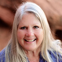 Profile Image of Paula McMahon