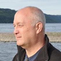 Profile Image of Simon Dinsdale