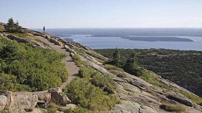 Coastal Maine: Portland to Bar Harbor
