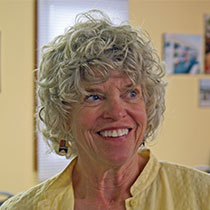 Profile Image of Nancy West