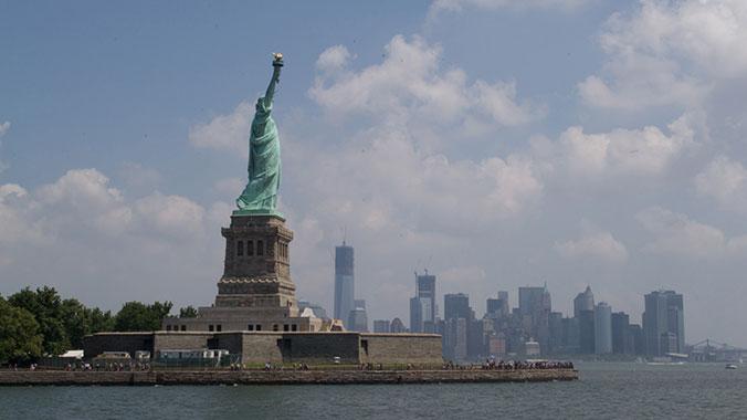 Signature City New York