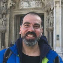 Profile Image of Sami Ozcini