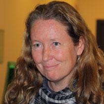 Profile Image of Rachel Potts