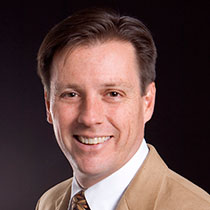 Profile Image of Christopher Hendricks