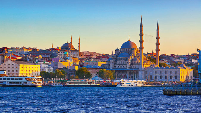 Odyssey at Sea: The Best of the Black Sea