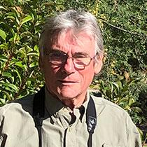 Profile Image of Malcolm Chesworth