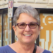 Profile Image of Sue Shoemaker
