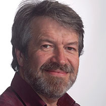 Profile Image of Hamish Campbell