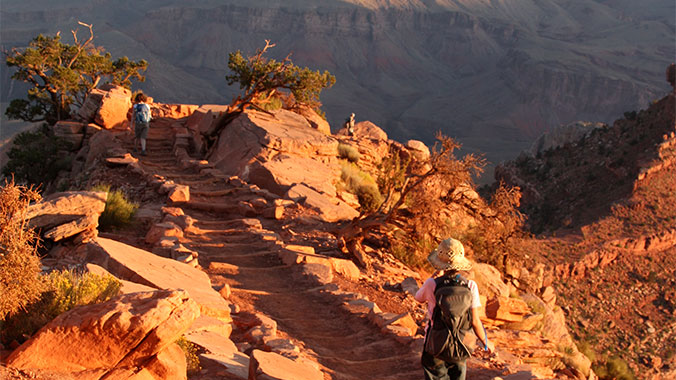 National Parks With Your Grandchild: Zion, Bryce & Grand Canyon