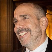 Profile Image of William Berger