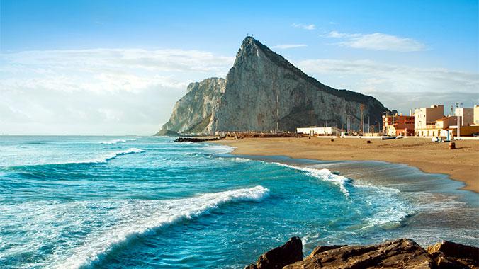 WInter In Spain: The Sun Coast
