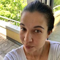 Profile Image of Nina Wyser