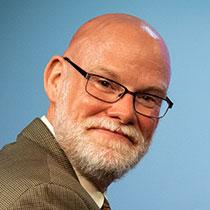 Profile Image of Jeff Barnhart