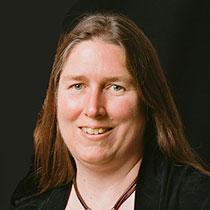 Profile Image of Frances Blaker