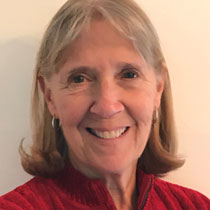 Profile Image of Eileen Wells