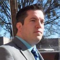 Profile Image of Justin Strickland