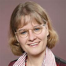 Profile Image of Andrea Mehrländer