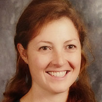 Profile Image of Megan Chaisson