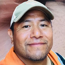 Profile Image of Eric Kee
