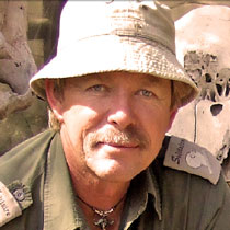 Profile Image of Keith Chisnall