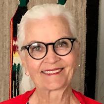 Profile Image of Marcia Cooper