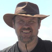 Profile Image of Stephen Van Hook