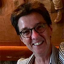 Profile Image of Sylvie Nadeau