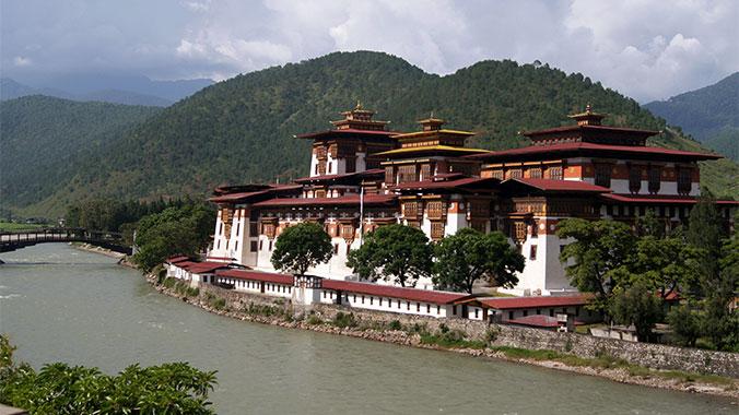 The Essence of Bhutan