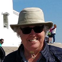 Profile Image of James White