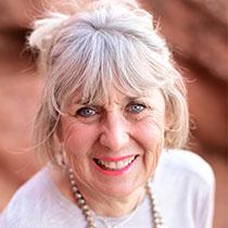 Profile Image of Sally Haggerty