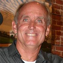 Profile Image of Ken McAlpine