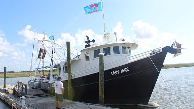 Best of St. Simons, Sapelo, Jekyll: An Island-Hopping Adventure