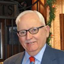 Profile Image of Steve Patterson