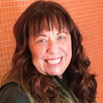 Profile Image of Kathleen Fitzgerald