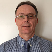 Profile Image of Ken Taylor
