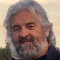 Profile Image of Tony Oxford