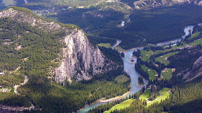 Explore the Canadian Rockies With Your Family
