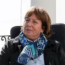 Profile Image of Candace Ellis
