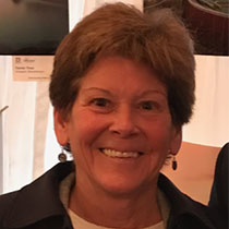 Profile Image of Gayle Felix